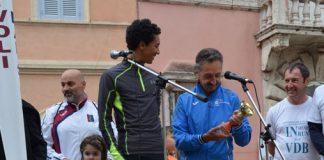 Corri per il Villaggio Don Bosco