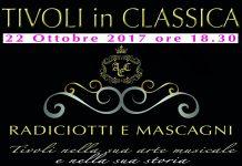 Tivoli in Classica