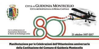 80 anni Guidonia Montecelio