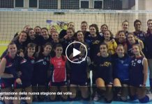 Andrea Doria Volley