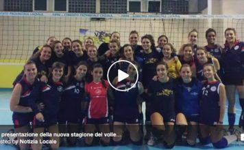Andrea Doria Volley