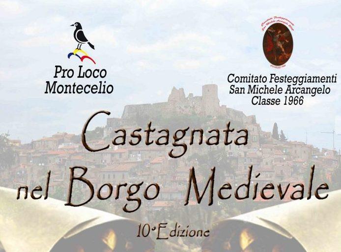Castagnata a Montecelio