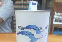 Raccolta fondi per Cieli Azzurri