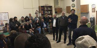 campi-abusivi-a-guidonia-riunione-prefetto, l'incontro tra Amministrazione e residenti all'Albuccione