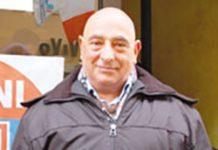Ezio Fiorenzi