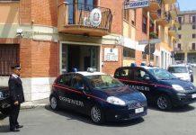 La compagnia dei carabinieri di Tivoli