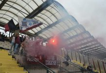 Ultras Tivoli
