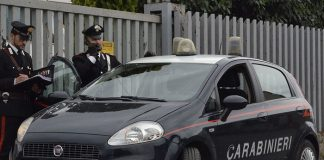 Carabinieri di Tivoli