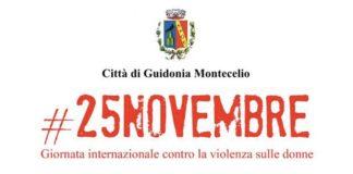 25 Novembre a Guidonia Montecelio