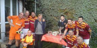 1° Memorial Germano Coccanari organizzato dal Roma Club Tivoli 1974