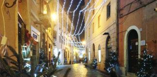 Natale a Tivoli