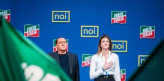 Forza Italia anna-grazia-calabria-e-berlusconi