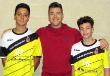 giovani talenti del guidonia volley