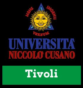 Università Niccolò Cusano tivoli