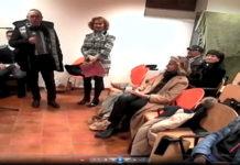 FESTA DI NATALE CENTRO DIURNO TIVOLI