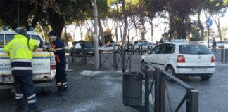 Ghiaccio a Tivoli