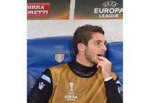 Palombi ancora titolare in Europa League