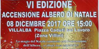 Natale a Guidonia, che festa a Villalba