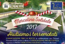 Natale a Guidonia, gli appuntamenti a La Botte