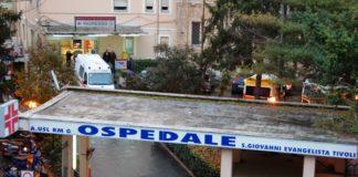 L'Ospedale di Tivoli