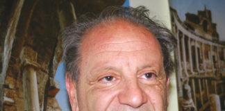 Piero Ambrosi, segretario cittadino del PD Tivoli