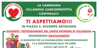 "Volontario per TE"","