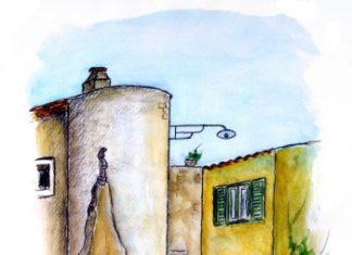 """""""L'Artista in viaggio per l'Italia"""""""