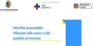 Infertilità, un convegno a Guidonia Montecelio con l'Asl Roma 5