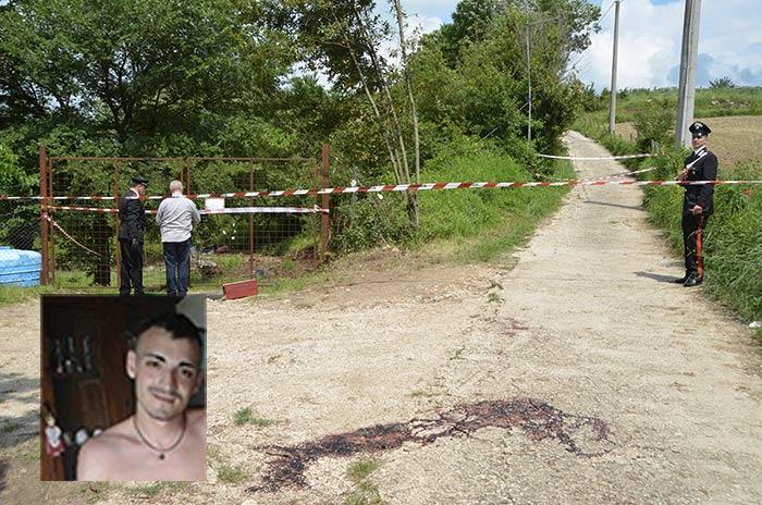 Roma, 25enne ucciso a fucilate: preso il killer, è il suocero