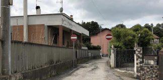 La Ztl a Villa Adriana su via di Rocca Bruna