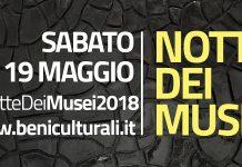 Festa dei Musei e Notte Europea dei Musei