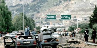 A Guidonia Montecelio si ricorda la strage di Capaci