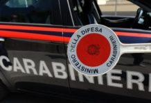 Carabiniericosa nostra tiburtina