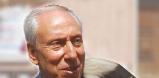 Giuseppe Proietti, sindaco di Tivoli