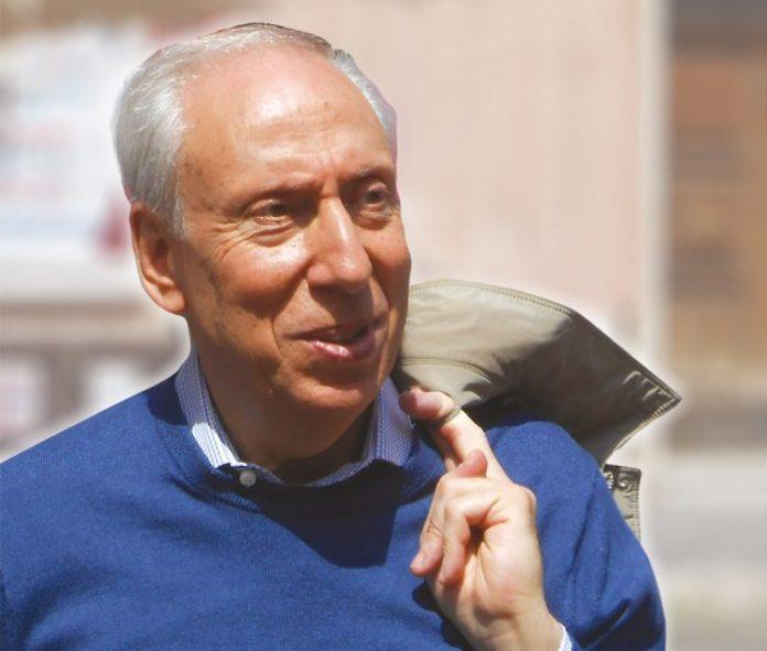 Giuseppe Proietti, sindaco di Tivoli Il nuovo Consiglio comunale di Tivoli nasce con la conferma di Proietti al ballottaggio di domenica 9 giugno