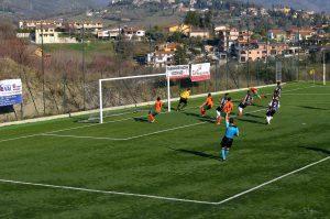 Vicovaro Calcio