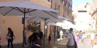 Tivoli Market, street food ed eventi al centro di Tivoli