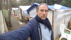 Daniele Giannini consigliere regionale della Lega