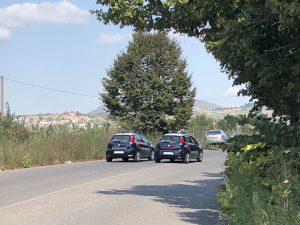 Incidente mortale su via Trento, tra Guidonia e Villalba