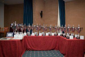 I premi della Fipav Lazio