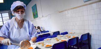 Nuovo servizio mensa a Tivoli