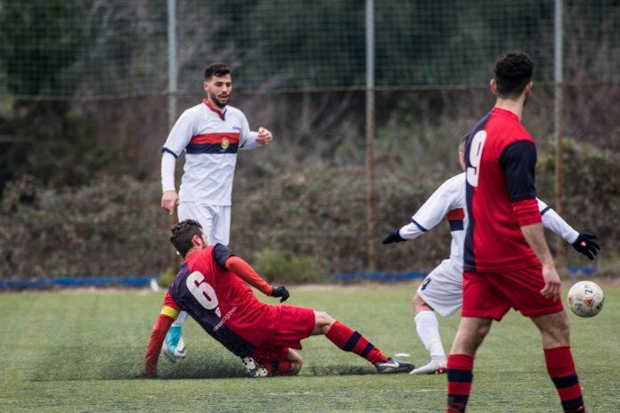 Tor Lupara calcio