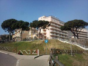 Ospedale di Tivoli