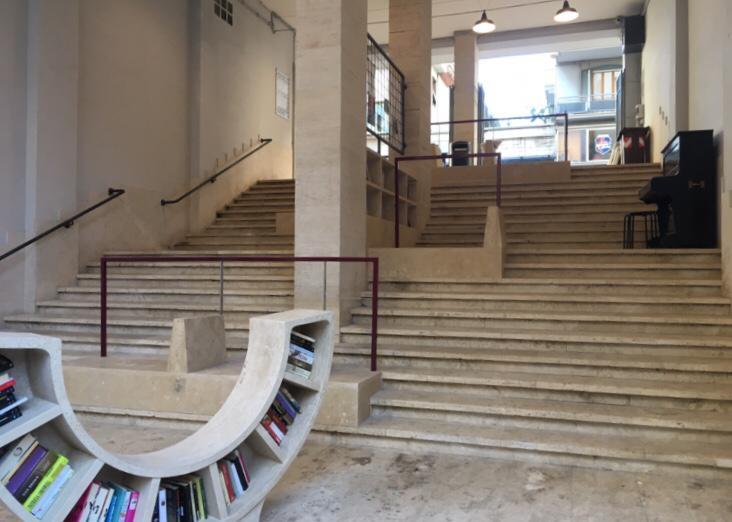 Tivoli, il progetto Attraverso tra viale Trieste e viale Tomei