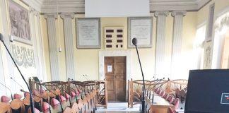 Il nuovo Consiglio comunale di Tivoli nasce con la conferma di Proietti al ballottaggio di domenica 9 giugno.