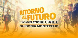 Ritorno al Futuro Guidonia Montecelio