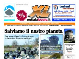 XLGIORNALE n. 6 del 2019