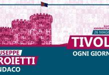 Nella coalizione civica entra Alleanza per Tivoli