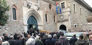 Tivoli salute Vincenzo Mancini, il signor Cisalfa