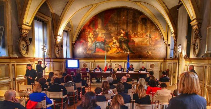Giornata mondiale per la consapevolezza sull'autismo 2019 Asl Roma 5